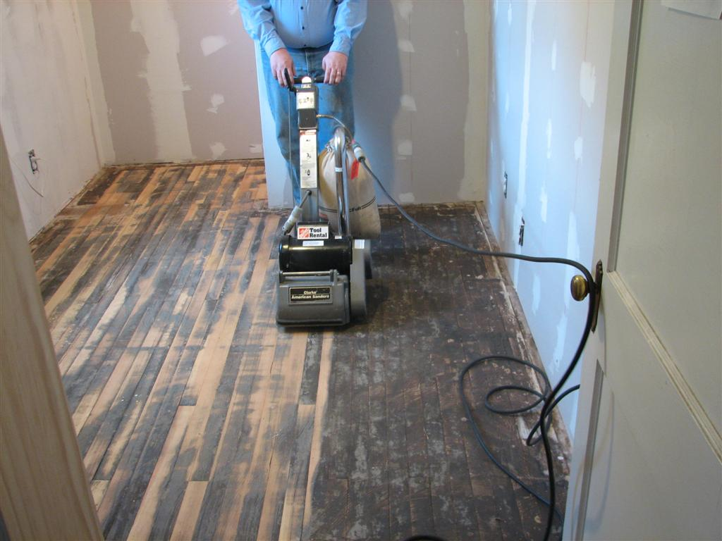 Romancing The Floor Saving And Restoring Old Hardwood Home Improvement Stack Exchange Blog