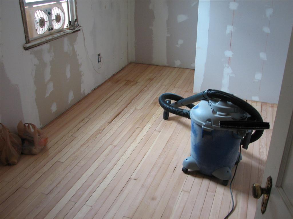 Romancing The Floor Saving And Restoring Old Hardwood