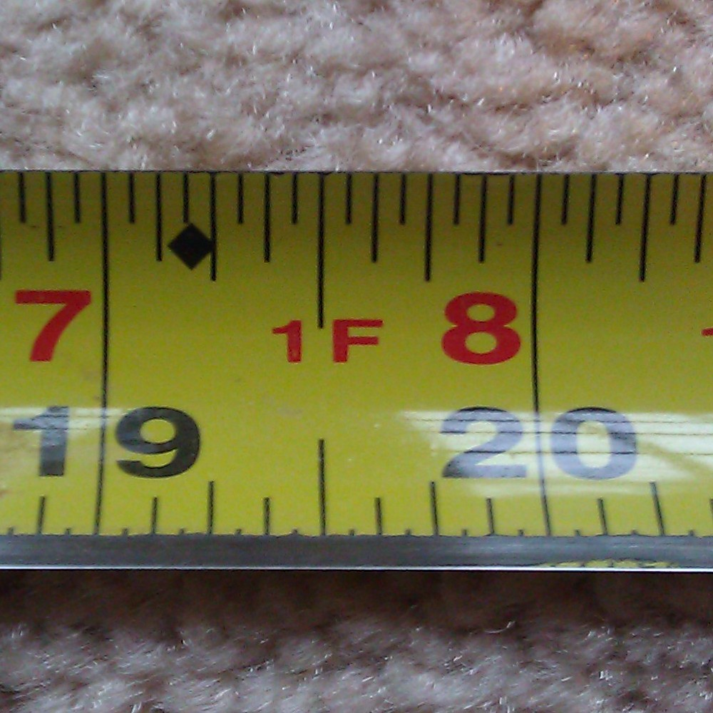 secrets of the tape measure home improvement stack exchange blog