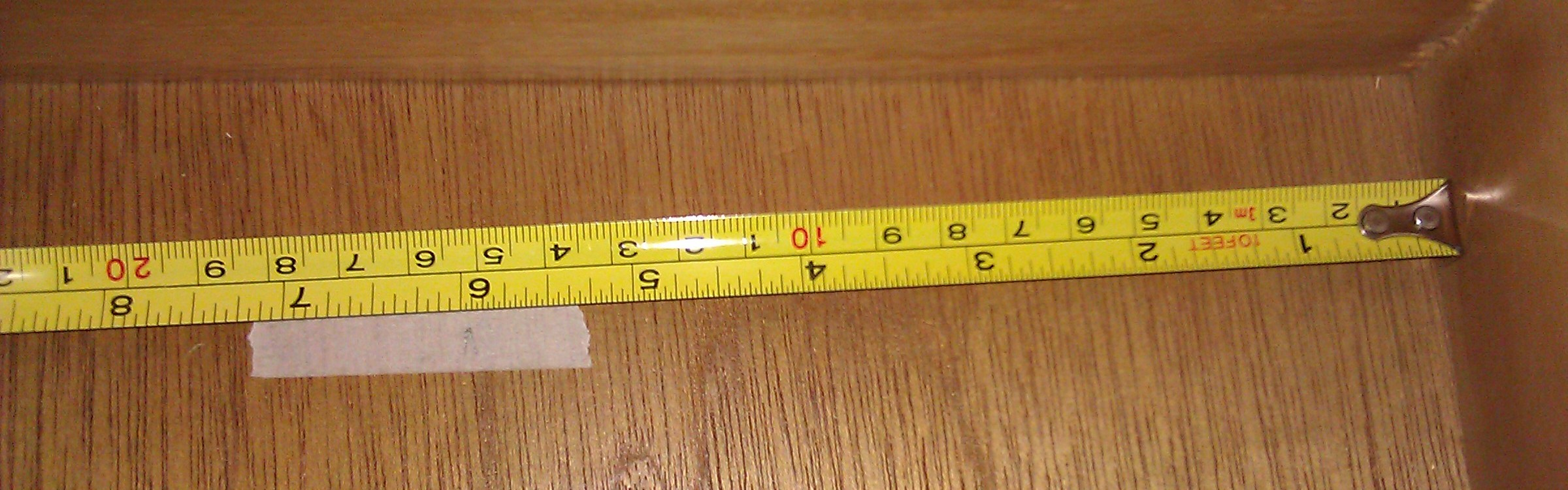 worksheet Reading Tape Measure secrets of the tape measure home improvement stack exchange blog accurate inside measurements