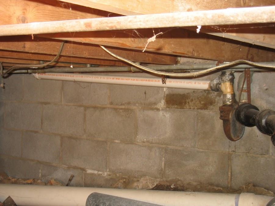 Plumbing 171 Home Improvement Stack Exchange Blog